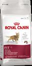 Зоотовары Киев. Кошки Киев. Royal Canin (Роял Канин) Fit (Фит) 32 0,4 кг