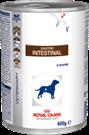Зоотовары Киев. Собаки.Лечебные корма. Royal Canin (Роял Канин) Gastro (Гастро) Intestinal Wet 400г
