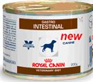 Зоотовары Киев. Собаки.Лечебные корма. Royal Canin (Роял Канин) Gastro (Гастро) Intestinal Wet 200г