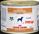 Зоотовары Киев. Собаки Киев. Royal Canin (Роял Канин) GastroIntestinal Low Fat (Лоу фат) Wet 0,2 кг