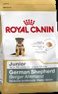 Зоотовары Киев. Собаки.Сухой корм.Щенки. Royal Canin (Роял Канин) German Shepherd Junior (щенки овчарок) 12 кг
