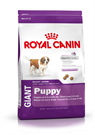 Зоотовары Киев. Собаки Киев. Royal Canin (Роял Канин) Giant Puppy (щенки) 4 кг