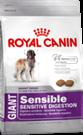 Зоотовары Киев. Собаки Киев. Royal Canin (Роял Канин) Giant Sensible (Сенсибл) 4 кг