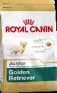 Зоотовары Киев. Собаки.Сухой корм.Щенки. Royal Canin (Роял Канин) Golden Retriver Junior (Голден Ретривер Юниор) 3 кг