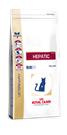 Зоотовары Киев. Кошки.Лечебные корма. Royal Canin (Роял Канин) Hepatic Feline (Гепатик) 2кг