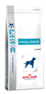 Зоотовары Киев. Собаки Киев. Royal Canin (Роял Канин) Hypoallergenic Canine (гипоалерген) 14кг