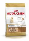 Зоотовары Киев. Собаки.Сухой корм.Щенки. Royal Canin (Роял Канин) Labrador Junior (щенки Лабрадора) 1 кг