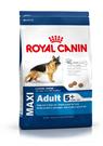 Зоотовары Киев. Собаки Киев. Royal Canin (Роял Канин) MAXI ADULT 5+ (Макси 5+) 4 кг