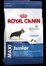 Зоотовары Киев. Собаки.Сухой корм.Щенки. Royal Canin (Роял Канин) Maxi Junior (Макси юниор) 15кг