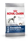 Зоотовары Киев. Собаки Киев. Royal Canin (Роял Канин) Maxi Sensible (Макси сенсибл) 4 кг