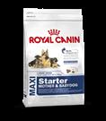 Зоотовары Киев. Собаки Киев. Royal Canin (Роял Канин) Maxi Starter (Макси стартер) 1 кг
