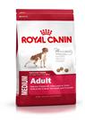 Зоотовары Киев. Собаки Киев. Royal Canin (Роял Канин) Medium Adult (Медиум) 15кг