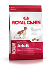 Зоотовары Киев. Собаки Киев. Royal Canin (Роял Канин) Medium Adult (Медиум) 4 кг