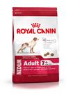 Зоотовары Киев. Собаки Киев. Royal Canin (Роял Канин) Medium Adult 7+ (Медиум 7+) 4 кг