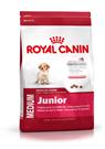 Зоотовары Киев. Собаки Киев. Royal Canin (Роял Канин) Medium Junior (Медиум юниор) 4 кг