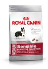 Зоотовары Киев. Собаки Киев. Royal Canin (Роял Канин) Medium Sensible (Медиум Сенсибл) 4 кг