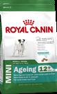 Зоотовары Киев. Собаки Киев. Royal Canin (Роял Канин) Mini AGEING+12 (Мини +12) 1,5 кг