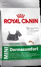Зоотовары Киев. Собаки Киев. Royal Canin (Роял Канин) Mini Dermacomfort (Дермакомфорт) 0,8 кг