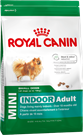 Изображение: Royal Canin (Роял Канин) Mini Indoor (Мини индор) 0,8 кг