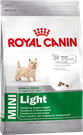 Изображение: Royal Canin (Роял Канин) Mini Light (Мини Лайт) 2 кг
