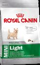 Зоотовары Киев. Собаки Киев. Royal Canin (Роял Канин) Mini Light (Мини Лайт) 0,8 кг