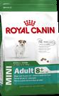 Зоотовары Киев. Собаки Киев. Royal Canin (Роял Канин) Mini +8 (Мини +8) 0,8 кг