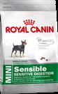 Зоотовары Киев. Собаки Киев. Royal Canin (Роял Канин) Mini Sensible (Мини Сенсибл) 0,8 кг
