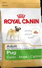 Зоотовары Киев. Собаки.Сухой корм.Взрослые собаки. Royal Canin (Роял Канин) Pug Adult (Мопс) 1,5 кг