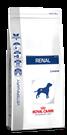 Зоотовары Киев. Собаки.Лечебные корма. Royal Canin (Роял Какнин) Renal Canine (Ренал) 2 кг