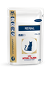 Зоотовары Киев. Royal Canin Киев. Royal Canin (Роял Канин) Renal (Ренал) Wet 100 г