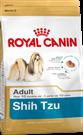 Зоотовары Киев. Собаки.Сухой корм.Взрослые собаки. Royal Canin (Роял Канин) Shih Tzu Adult (Ши-тцу) 0,5 кг