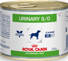 Изображение: Royal Canin (Роял Канин) Urinary (Уринари) S/O 200г