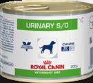 Зоотовары Киев. Собаки Киев. Royal Canin (Роял Канин) Urinary (Уринари) S/O 200г