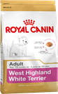 Зоотовары Киев. Собаки Киев. Royal Canin (Роял Канин) West Highland White Terrier (Вестхайленд) 0,5 кг