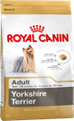 Зоотовары Киев. Собаки.Сухой корм.Взрослые собаки. Royal Canin (Роял Канин) Yorkshire Terrier Adult (Йорк взрослый) 1,5 кг