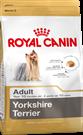Зоотовары Киев. Собаки.Сухой корм.Взрослые собаки. Royal Canin (Роял Канин) Yorkshire Terrier Adult (Йорк взрослый) 0,5 кг