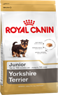 Изображение: Royal Canin (Роял Канин) Yorkshire Terrier Junior (Йорк юниор) 1,5 кг