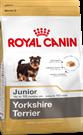Зоотовары Киев. Собаки.Сухой корм.Щенки. Royal Canin (Роял Канин) Yorkshire Terrier Junior (Йорк юниор) 7,5 кг