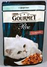 Изображение: Gourmet Perle (Гурмет Перл) с Форелью 85 г