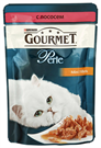 Изображение: Gourmet Perle (Гурмет Перл) с Лососем 85 г