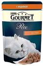 Изображение: Gourmet Perle (Гурмет Перл) с  кусочками Индейки 85 г