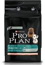Зоотовары Киев. Pro Plan Киев. Pro Plan (Про План) Puppy Sensitive (Сенсетив) 3 кг