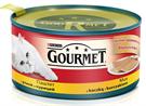 Изображение: Gourmet (Гурмет) Chicken & Duck (курица-утка) 195г