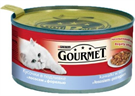 Зоотовары Киев. Gourmet Киев. Gourmet (Гурмет) Trout & Salmon (Форель-лосось) 195г