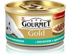 Изображение: Gourmet Gold (Гурмет голд) Salmon&Chicken (Лосось-цыпленок) 85г