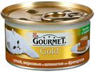 Изображение: Gourmet Gold (Гурмет  голд)  Утка по-франзуски 85г