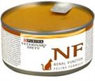 Зоотовары Киев. PVD Киев. Purina (Пурина) Veterinary Diets NF (ренал) 195г