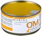 Зоотовары Киев. PVD Киев. Purina (Пурина) Veterinary Diets OM (при ожирении) 195 г