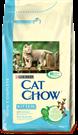 Зоотовары Киев. Кошки Киев. Cat Chow (Кэт Чау) Кitten (котята) 15 кг