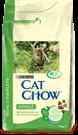 Зоотовары Киев. Кошки Киев. Cat Chow (Кэт Чау) Rabbit&Liver (кролик-печень) 15 кг